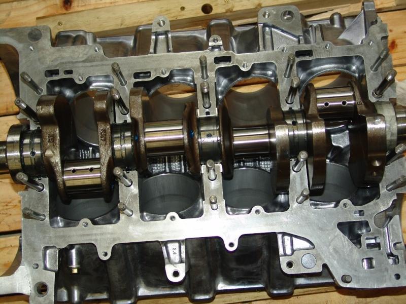 Porsche 928 GT - Modified engine - Brisbane Dyno Tuning by