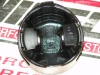 Projects - Porcshe 928 - underside view of modified piston balanced